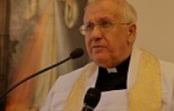 Fr. Mieczysław Ochtyra (Rector of the Shrine 2000 - 2011)